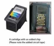 Canon CL-541XL Colour (EXTRA CHIP) Reman for