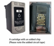 Canon PG-50 Black (EXTRA CHIP) Reman for