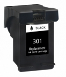 HP 301 V1 / CH561E Black (NEW) Reman for
