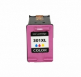 HP 301XL V1 / CH564E Color (NEW) Reman for