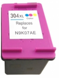 HP 304XL / N9K07A Colour Reman for