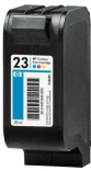 HP 23 / C1823A\D for
