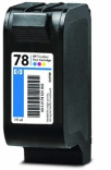 HP 78D / C6578D 19ML for