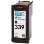 HP339 / C8767E Black for