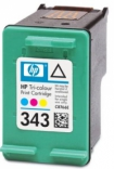 HP343 / C8766E Colour for