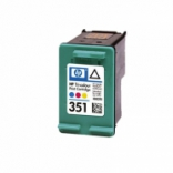 HP351 / CB337E Colour for