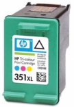 HP351XL / CB338E Colour for