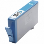 HP 920XL Cyan / CD972A for