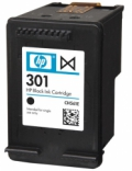 HP 301 / CH561E Black (OLD) for