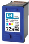 HP 22XL / C9352 for