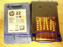 HP 22 / C9352A for