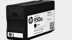 HP 950XL Black / CN045A for
