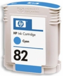 HP 82 Cyan / C4911A 69ml for