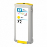 HP 72 / C9373A Yellow for