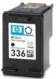 HP336 / C9362E Black for