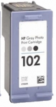 HP 102 Photo Gray / C9360A for