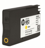 HP 951 Yellow / CN052A for
