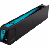 HP 971 / CN622AE Cyan for