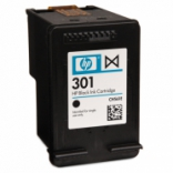 HP 301 V1 / CH561E Black (NEW) for