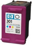 HP 301 V1 / CH562E Color (NEW) for