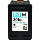 HP 301XL V1 / CH563E Black (NEW) for