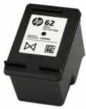 HP 62 / C2P04A Black for