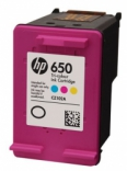 HP 650 Color / CZ102AE for