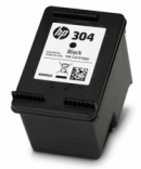 HP 304 / N9K06A Black for