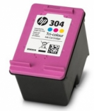 HP 304 / N9K05A Colour for