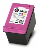 HP 304XL / N9K07A Colour for