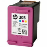 HP303 / T6N01A Colour for