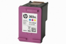 HP303XL / T6N03A Colour for