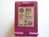 HP 303 / T6M97A Colour (SETUP / INSTANT) for