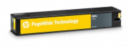 HP 981X Yellow / L0R11A for