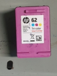 HP 62 / N9J44A Colour (SETUP H / INSTANT) for