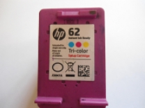 HP 62 / J3N47A Colour (SETUP / INSTANT) for