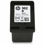 HP 302 V1 / F6U66A Black for