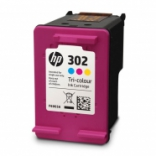 HP 302 V1 / F6U65A Colour for