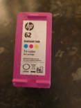 HP 62 / C2P09A Colour (INSTANT INK LARGE) for