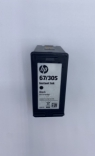 HP 67 / 305 3JB27A Black (INSTANT INK) for