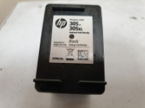 HP 305 / 3YM54A Black (SETUP / INSTANT) for